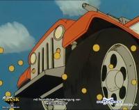 M.A.S.K. cartoon - Screenshot - The Spectre Of Captain Kidd 730