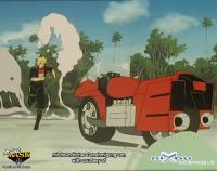 M.A.S.K. cartoon - Screenshot - The Spectre Of Captain Kidd 624