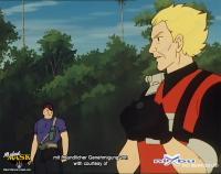 M.A.S.K. cartoon - Screenshot - The Spectre Of Captain Kidd 553