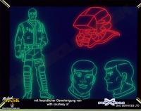 M.A.S.K. cartoon - Screenshot - The Spectre Of Captain Kidd 377
