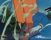 M.A.S.K. cartoon - Screenshot - The Spectre Of Captain Kidd 632