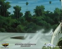 M.A.S.K. cartoon - Screenshot - The Spectre Of Captain Kidd 050