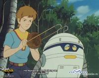 M.A.S.K. cartoon - Screenshot - The Spectre Of Captain Kidd 796