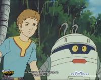 M.A.S.K. cartoon - Screenshot - The Spectre Of Captain Kidd 801