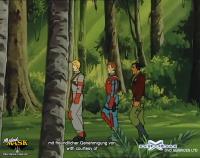 M.A.S.K. cartoon - Screenshot - The Spectre Of Captain Kidd 422