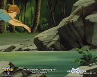 M.A.S.K. cartoon - Screenshot - The Spectre Of Captain Kidd 202