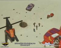 M.A.S.K. cartoon - Screenshot - The Spectre Of Captain Kidd 612