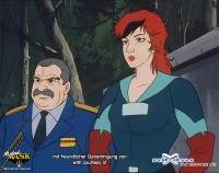 M.A.S.K. cartoon - Screenshot - The Spectre Of Captain Kidd 110
