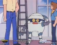 M.A.S.K. cartoon - Screenshot - Video VENOM 869