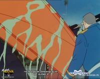 M.A.S.K. cartoon - Screenshot - The Spectre Of Captain Kidd 631