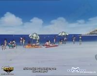 M.A.S.K. cartoon - Screenshot - The Spectre Of Captain Kidd 825