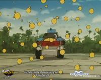 M.A.S.K. cartoon - Screenshot - The Spectre Of Captain Kidd 719