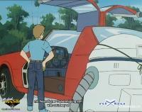 M.A.S.K. cartoon - Screenshot - The Spectre Of Captain Kidd 390