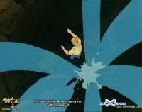 M.A.S.K. cartoon - Screenshot - The Spectre Of Captain Kidd 317
