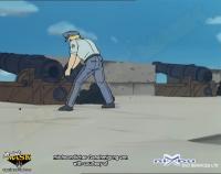 M.A.S.K. cartoon - Screenshot - The Spectre Of Captain Kidd 443