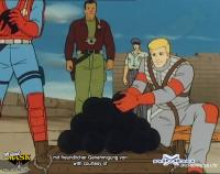 M.A.S.K. cartoon - Screenshot - The Spectre Of Captain Kidd 471