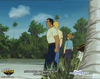 M.A.S.K. cartoon - Screenshot - The Spectre Of Captain Kidd 013