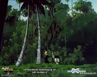 M.A.S.K. cartoon - Screenshot - The Spectre Of Captain Kidd 004