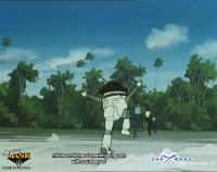 M.A.S.K. cartoon - Screenshot - The Spectre Of Captain Kidd 047
