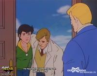 M.A.S.K. cartoon - Screenshot - Video VENOM 133