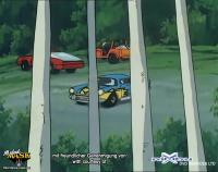 M.A.S.K. cartoon - Screenshot - The Spectre Of Captain Kidd 510