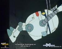 M.A.S.K. cartoon - Screenshot - The Spectre Of Captain Kidd 255