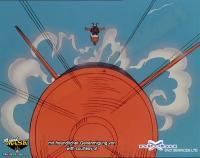 M.A.S.K. cartoon - Screenshot - The Spectre Of Captain Kidd 673