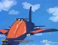 M.A.S.K. cartoon - Screenshot - Video VENOM 485