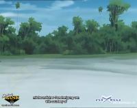 M.A.S.K. cartoon - Screenshot - The Spectre Of Captain Kidd 017