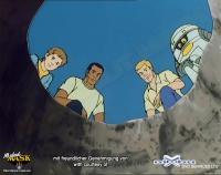 M.A.S.K. cartoon - Screenshot - The Spectre Of Captain Kidd 231