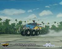 M.A.S.K. cartoon - Screenshot - The Spectre Of Captain Kidd 726