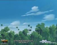 M.A.S.K. cartoon - Screenshot - The Spectre Of Captain Kidd 216