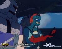 M.A.S.K. cartoon - Screenshot - The Spectre Of Captain Kidd 752