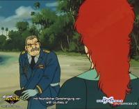 M.A.S.K. cartoon - Screenshot - The Spectre Of Captain Kidd 129