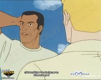 M.A.S.K. cartoon - Screenshot - The Spectre Of Captain Kidd 220