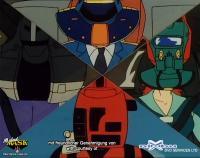M.A.S.K. cartoon - Screenshot - The Spectre Of Captain Kidd 642