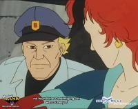 M.A.S.K. cartoon - Screenshot - The Spectre Of Captain Kidd 456