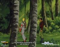 M.A.S.K. cartoon - Screenshot - The Spectre Of Captain Kidd 423