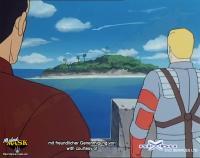 M.A.S.K. cartoon - Screenshot - The Spectre Of Captain Kidd 463