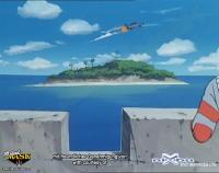 M.A.S.K. cartoon - Screenshot - The Spectre Of Captain Kidd 462