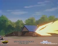 M.A.S.K. cartoon - Screenshot - Video VENOM 770