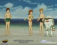 M.A.S.K. cartoon - Screenshot - The Spectre Of Captain Kidd 831