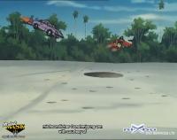 M.A.S.K. cartoon - Screenshot - The Spectre Of Captain Kidd 532