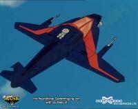 M.A.S.K. cartoon - Screenshot - The Spectre Of Captain Kidd 651
