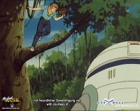 M.A.S.K. cartoon - Screenshot - The Spectre Of Captain Kidd 793