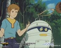 M.A.S.K. cartoon - Screenshot - The Spectre Of Captain Kidd 797