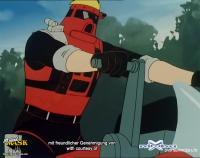 M.A.S.K. cartoon - Screenshot - The Spectre Of Captain Kidd 665