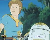 M.A.S.K. cartoon - Screenshot - The Spectre Of Captain Kidd 195