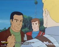 M.A.S.K. cartoon - Screenshot - The Spectre Of Captain Kidd 419