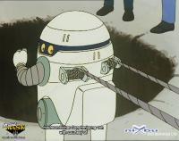 M.A.S.K. cartoon - Screenshot - The Spectre Of Captain Kidd 245